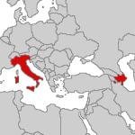 Italia e Azerbaigian