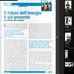 Debora Banfi - Il futuro dell'energia è già presente