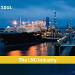 GIIGNL - The LNG Industry in 2011