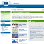 EC - Energy Efficiency