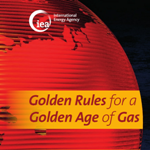 IEA - Golden Rules for a Golden Age of Gas