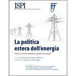 Politica energetica dell'Unione Europea e le scelte dei paesi membri - Matteo Verda