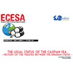 The legal status of the Caspian Sea - Federico Formentini and Tommaso Milani
