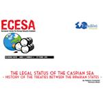 The legal status of the Caspian Sea - Federico Formentini and Tommaso Milani