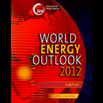 IEA - World Energy Outlook 2012