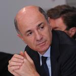 Corrado Passera, ministro dello sviluppo economico