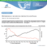 GME - Newsletter 58 - Marzo 2013