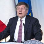 Il Ministro dello sviluppo economico, Flavio Zanonato