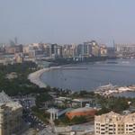 Saluti da Baku