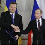 Russia closes $3 billion Eurobond deal for Ukraine