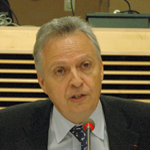 CV - Dominique Ristori