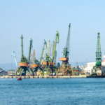 South Stream - South Stream Transport signed an option agreement for the storage and handling of pipe segments with the Port of Varna and the Port of Burgas