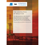 HCSS - The Geopolitics of Shale Gas