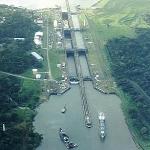 ANSA - Canale Panama: Autorità interrompe trattative