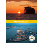 GIIGNL - The LNG in 2013