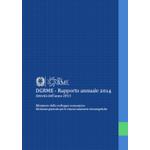 Rapporto annuale - Attività della Direzione generale per le risorse minerarie ed energetiche (2014)