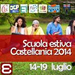 Epoké - Scuola estiva in scienze sociali di Castellania 2014