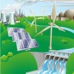 Energia rinnovabile, record al 55%. E il Cnr avverte: anche il gas inquina troppo