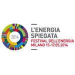 Festival dell'energia 2014 - 16 maggio