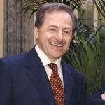 Rinaldo Sorgenti - Vice Presidente di Assocarboni