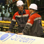 Reuters - South Stream, Gazprom e Omv siglano accordo finale per tratto gasdotto Austria