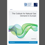 OIES - The Outlook for Natural Gas Demand in Europe