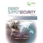 IEA - Energy Supply Security: The Emergency Response of IEA Countries - 2014 Edition