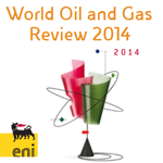 ENI - World Oil and Gas Review 2014