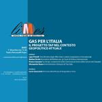 Limes - Gas per l'Italia: il progetto Tap nel contesto geopolitico attuale