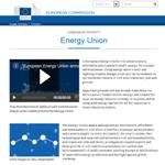 EC - Energy Union