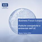 Politiche energetiche e ambientali dell'UE