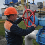 Ukraine stops buying Russian gas, but Gazprom says it cut off service