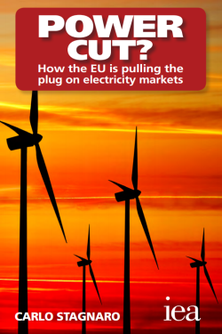 Stagnaro - Power cut? How the EU is pulling the