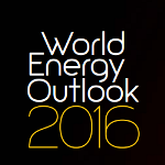 IEA - World Energy Outlook 2016