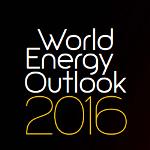 IEA - World Energy Outlook 2016
