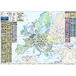 ENTSOG - The European Natural Gas Network (Capacities at cross-border points on the primary market)