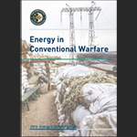Energy in Conventional Warfare