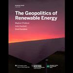 The Geopolitics of Renewable Energy