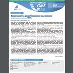 """Aspettando la """"bolla"""": dinamiche sul mercato internazionale del GNL"""