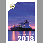 The LNG Industry. GIIGNL annual report 2018